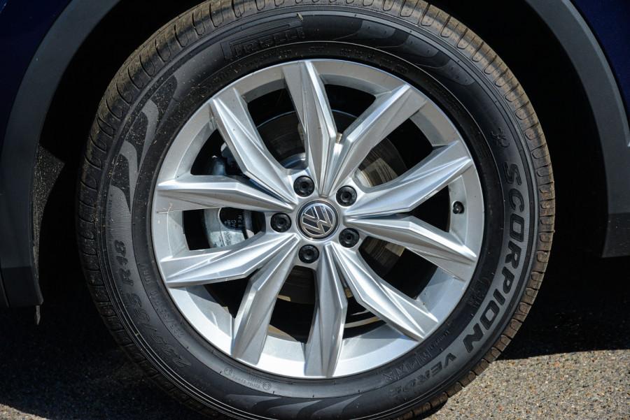 2020 Volkswagen Tiguan 5N 110TSI Comfortline Suv Image 22