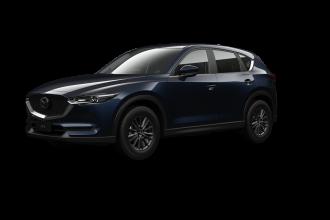 Mazda CX-5 Touring KF Series