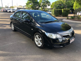 Honda Civic MY07 8t