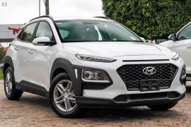 Hyundai Kona Active (FWD) OS.2 MY19