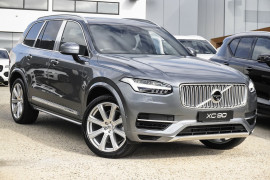 Volvo XC90 T8 Excellence (No Series) MY17