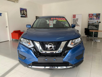 Nissan X-Trail ST 2WD 7 Seats T32 Series 2