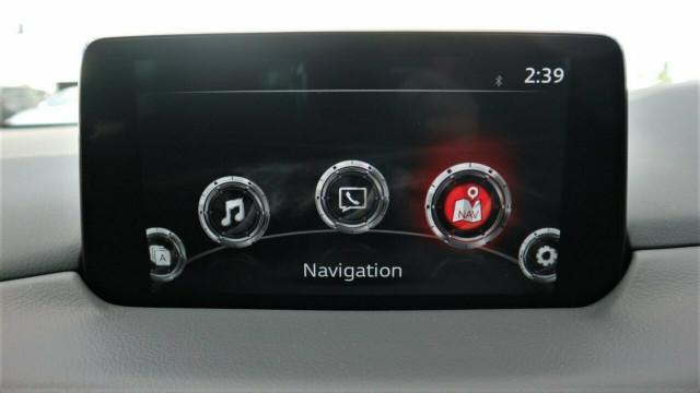 2021 MY20 Mazda CX-5 KF2W7A Maxx Sport Suv Mobile Image 20