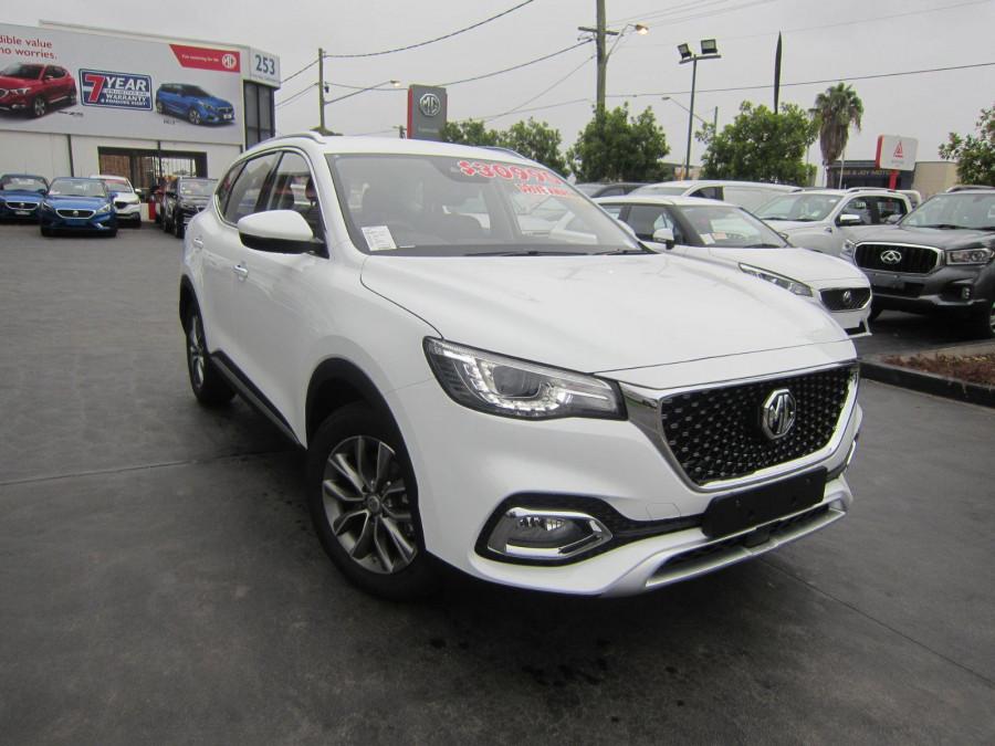 2020 MG HS SAS23 Vibe Wagon image 1