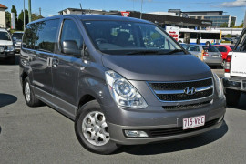 Hyundai iMAX TQ-W