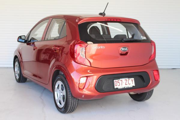 2019 Kia Picanto JA MY19 S Hatchback Image 5