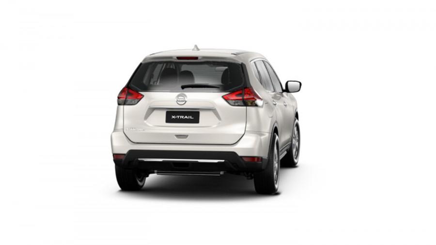 2021 Nissan X-Trail T32 ST Suv Image 21