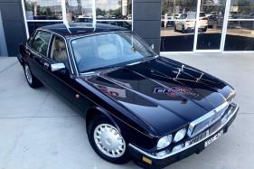 Jaguar Xj6 SPORT XJ40
