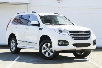 Haval H9 LUX