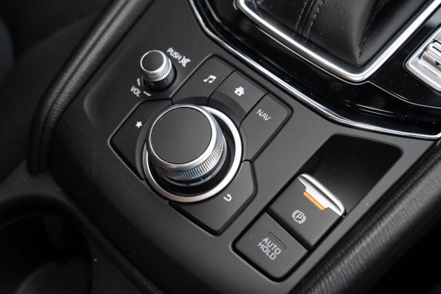 2021 Mazda CX-5 KF Series Maxx Sport Suv Mobile Image 16