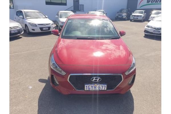 2020 MY19 Hyundai I30  PD2 TROPHY Hatch Image 3