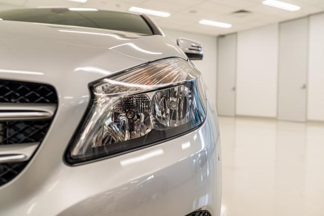2015 MY06 Mercedes-Benz A-class W176  A180 Hatchback Image 8