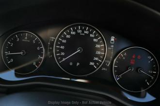 2020 Mazda 3 BP G25 Evolve Hatch Hatchback image 11