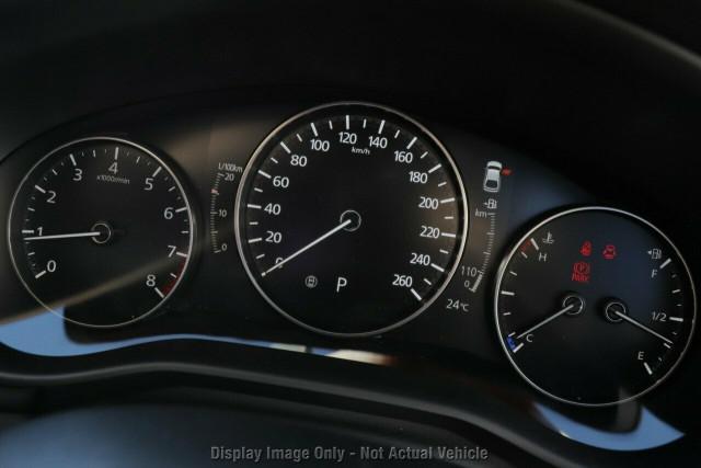 2020 Mazda 3 BP G25 Evolve Hatch Hatchback Mobile Image 11