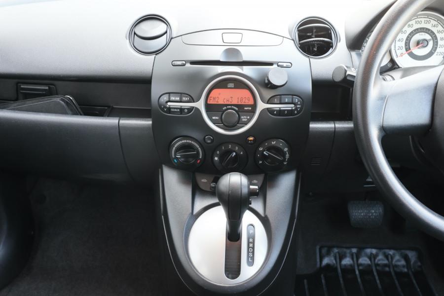 2009 Mazda 2 DE10Y1 Neo Hatch Image 11