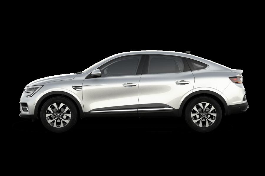 2021 Renault Arkana Zen Image 4