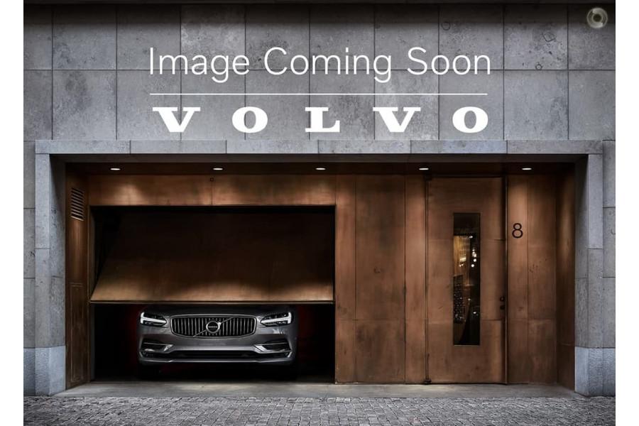 2018 Volvo XC60 (No Series) MY19 T5 Inscription Suv