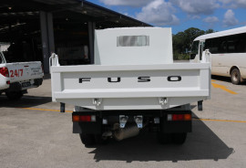 2018 Fuso Canter 515 TIPPER 515 TIPPER Tipper