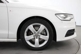 2013 MY14 Audi A6 4G MY14 Sedan Image 5
