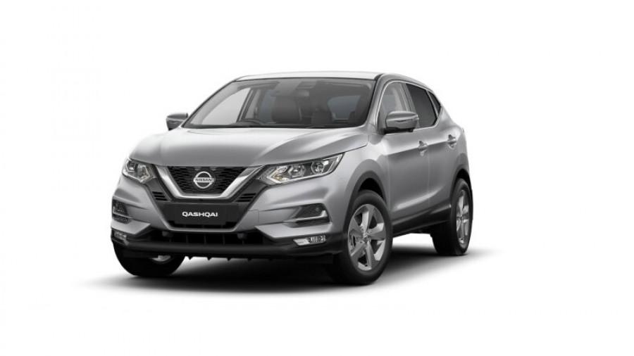 2021 MY0  Nissan QASHQAI J11 Series 3 ST Plus Other Image 2