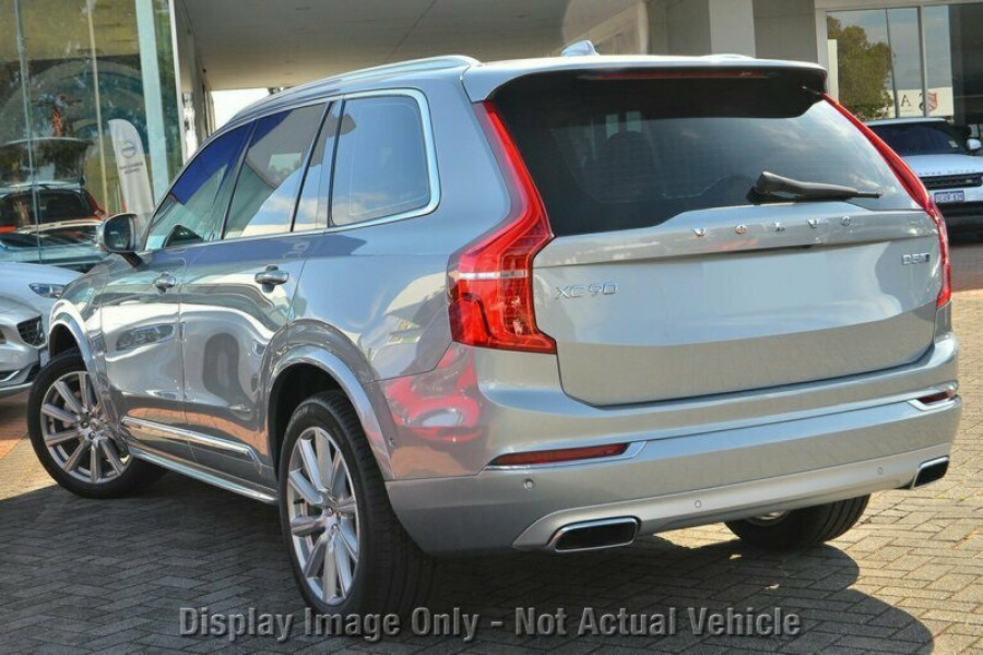 2018 MY19 Volvo XC90 L Series T6 Inscription Suv Mobile Image 3