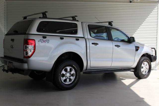 2015 Ford Ranger PX XLS Utility