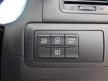 2012 Mazda CX-5 KE1021 Grand Grand Touring Suv