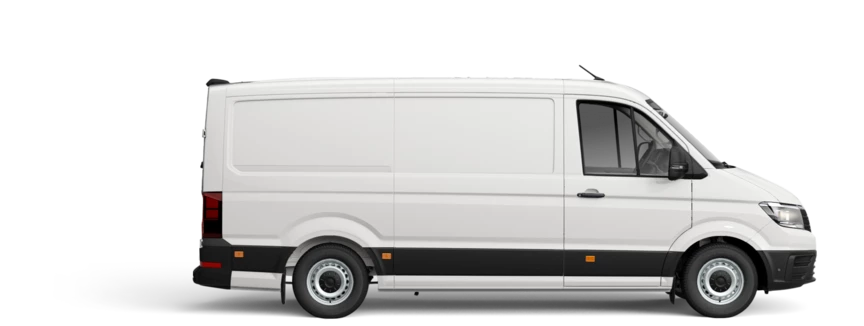 35 Van MWB