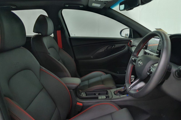 2019 Hyundai i30 PD.3 N Line Premium Hatchback Image 3