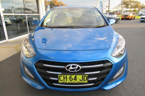 2016 MY17 Hyundai I30 GD4 SERIES II MY17 ACTIVE Hatch Image 2