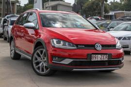 Volkswagen Golf Alltrack VI