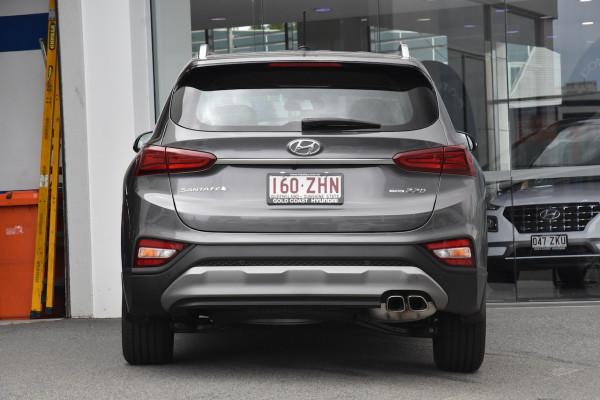 2019 Hyundai Santa Fe TM Active Suv Image 4