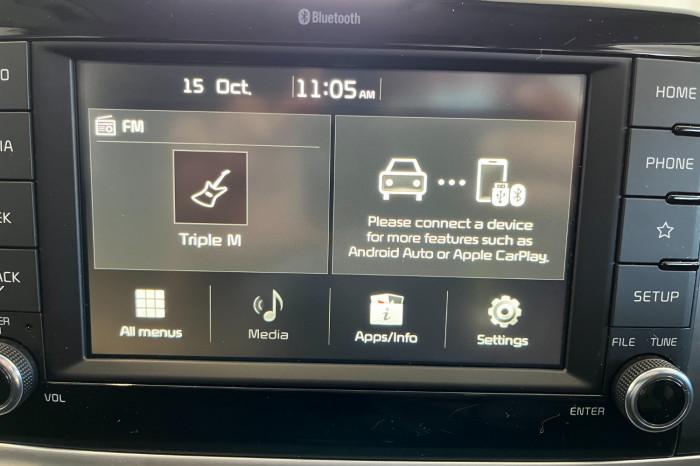 2019 Kia Rio YB MY19 S Hatchback Image 24