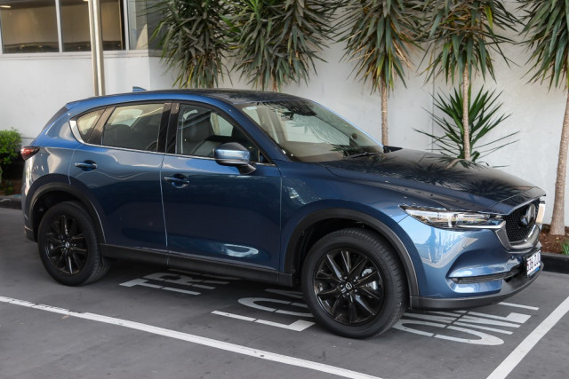 2019 Mazda CX-5 KF GT Suv Image 5