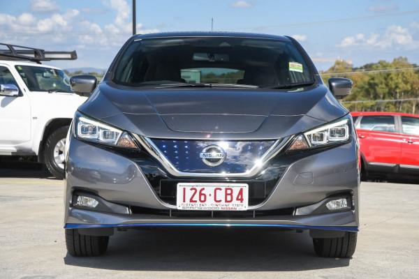 2021 Nissan Leaf ZE1 Hatchback Image 2
