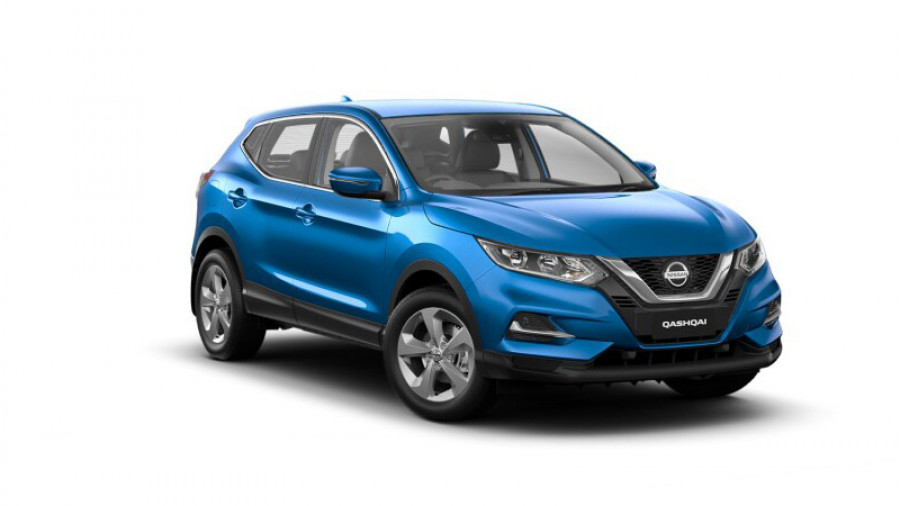 2020 MY0  Nissan QASHQAI J11 Series 3 ST Other Image 7