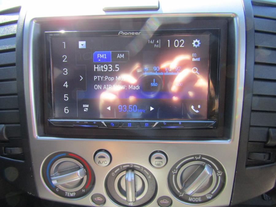 2011 Ford Ranger PK XLT Utility Image 14