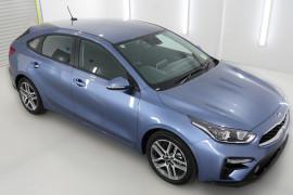 Kia Cerato Hatch Sport BD