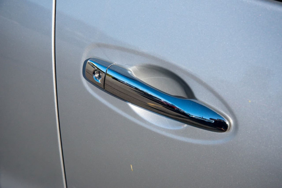 2021 Nissan Navara D23 Dual Cab ST Pick Up 4x2 Utility Image 20