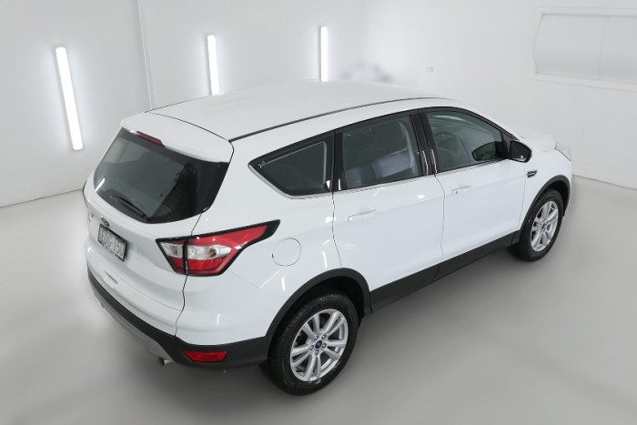 2019 MY19.25 Ford Escape ZG 2019.25MY Ambiente Suv Image 24