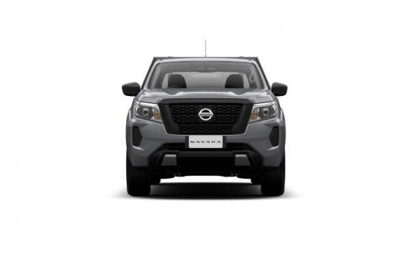 2021 Nissan Navara D23 Dual Cab SL Cab Chassis 4x4 Utility