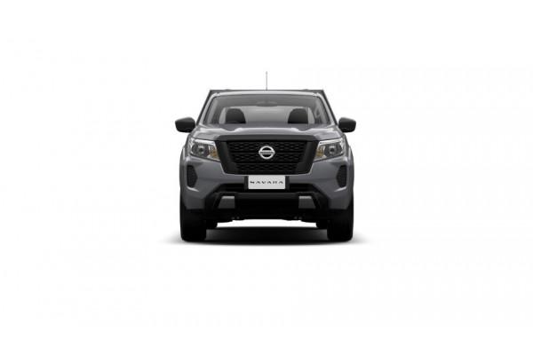 2021 Nissan Navara D23 Dual Cab SL Cab Chassis 4x4 Utility Image 4