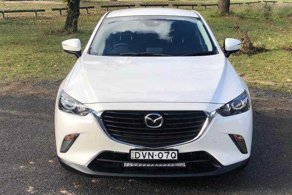 2018 Mazda CX-3 DK2W76 Maxx Suv