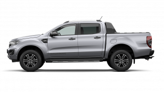 2020 MY20.75 Ford Ranger PX MkIII Wildtrak Double cab pick up image 7