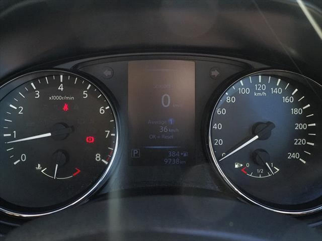 2020 Nissan X-TRAIL T32 Series III ST Suv Image 27