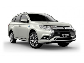 Mitsubishi Outlander PHEV ES ZK