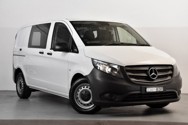 Mercedes-Benz Vito 114CDI 447