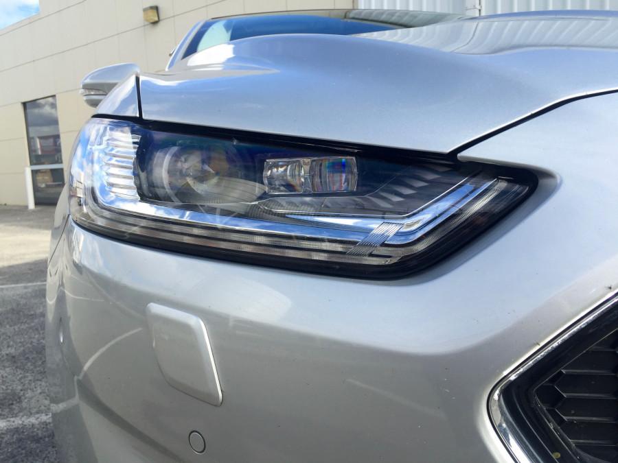 2015 Ford Mondeo MD Titanium Hatch Hatchback