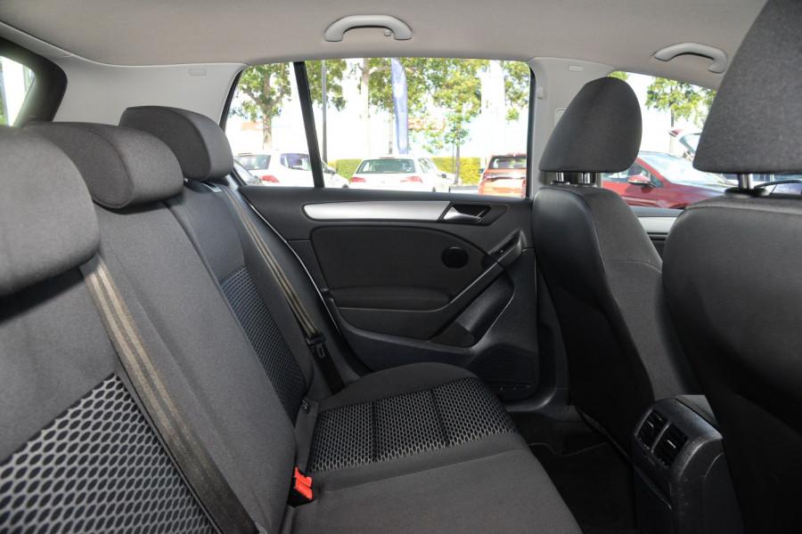 2011 Volkswagen Golf Tsi VI  90TSI Trendline Hatchback