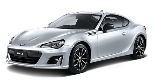 New Subaru BRZ